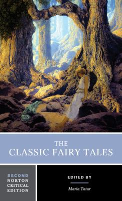 The Classic Fairy Tales 0393602974 Book Cover