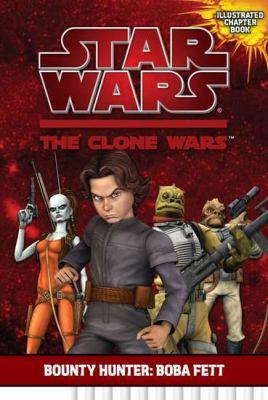 Bounty Hunter: Boba Fett - Book  of the Star Wars Legends