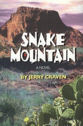 Snake Mountain - Jerry Craven