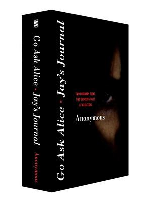 go ask alice anonymous book review