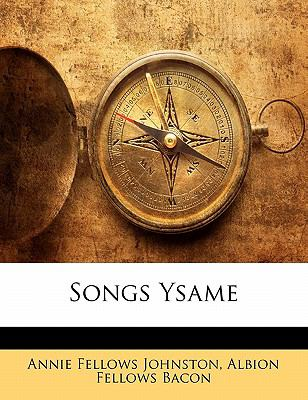 Paperback Songs Ysame Book