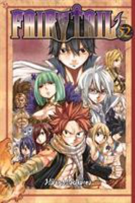 Fairy Tail Book Series