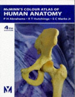 Mcminns Color Atlas Of Human Anatomy Book By Peter H Abrahams
