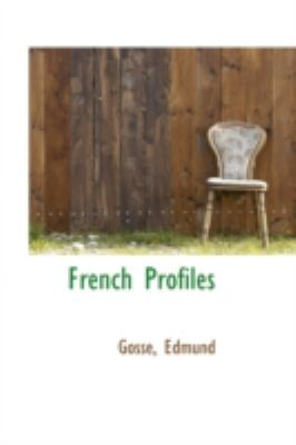 Paperback French Profiles Book