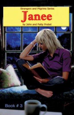 JANEE - Probst, John & Patty