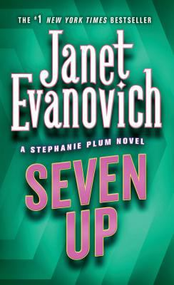 Seven Up - Book #7 of the Stephanie Plum