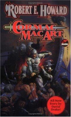 Cormac Mac Art 0671876511 Book Cover