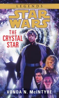 Star Wars: The Crystal Star - Book  of the Star Wars Legends