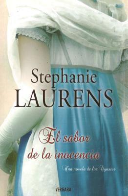 El Sabor de la Inocencia - Stephanie Laurens