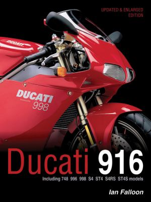 Ducati 916 : Updated Edition