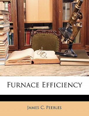 Paperback Furnace Efficiency Book