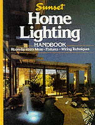 sunset home lighting handbook by sunset magazines books rh thriftbooks com A Light Switch Wiring Lighting Circuit Wiring Diagram