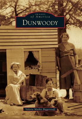 Dunwoody - Book  of the Images of America: Georgia
