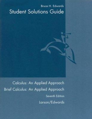 Calculus book by Ron Larson