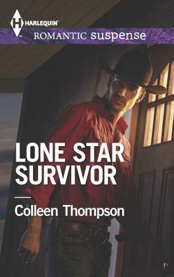 Mass Market Paperback Lone Star Survivor Book