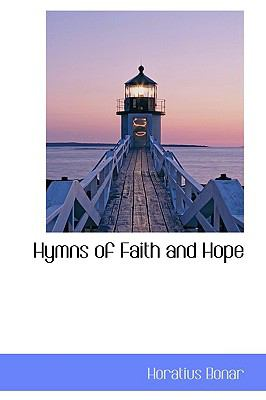 Paperback Hymns of Faith and Hope Book