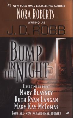 Bump in the Night - Book  of the In Death