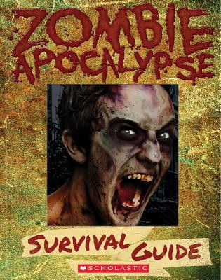Zombie Apocalypse Survival Guide book by Heather Dakota