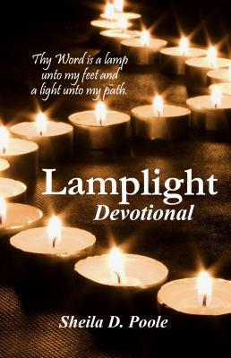 Paperback Lamplight Devotional Book