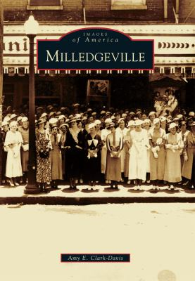 Milledgeville - Book  of the Images of America: Georgia