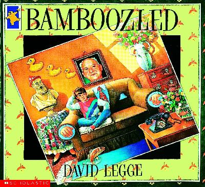 Image result for bamboozled Legge