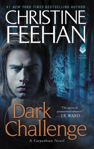 Dark challenge - Book #5 of the Dark