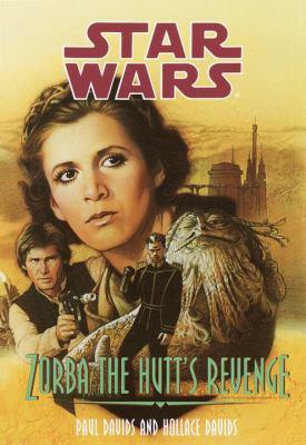 Zorba the Hutt's Revenge - Book  of the Star Wars Legends