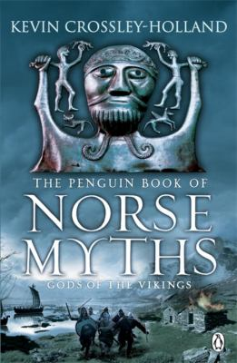 The Penguin Book of Norse Myths: Gods Of The Vi... 0241953219 Book Cover