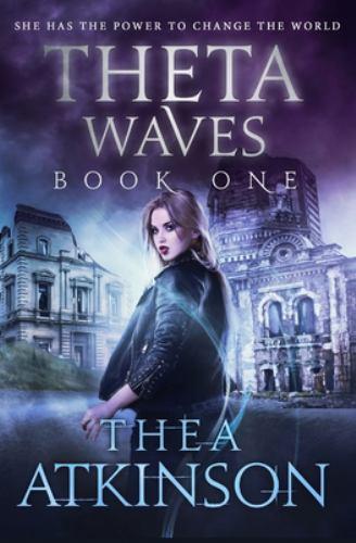 Theta Waves Book Series