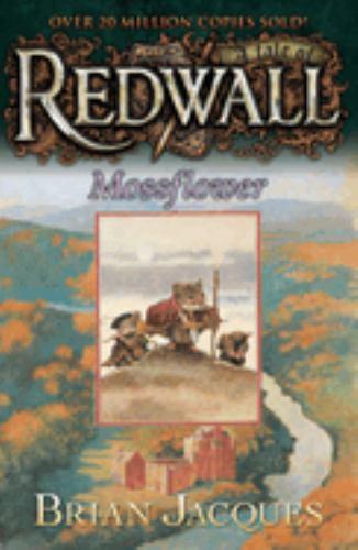 Paperback Mossflower Book