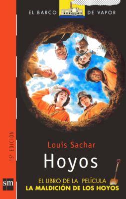0613645235 - Louis Sachar: Holes - Libro