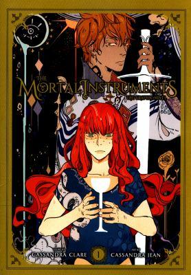 The Mortal Instruments Vol 1 The Graphic Novel