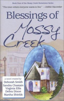 MOSSIES BOOK FOUR