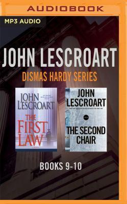 Full Dismas Hardy Book Series By John Lescroart