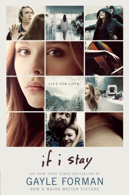 If I Stay - Book #1 of the If I Stay