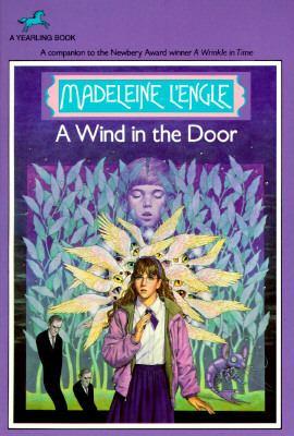 Paperback A Wind in the Door Book