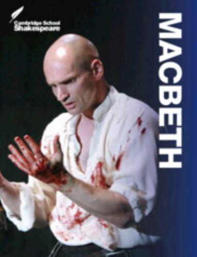 Macbeth 1107615496 Book Cover