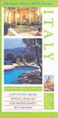 Paperback Italy (Charming Small Hotel Guides) Book