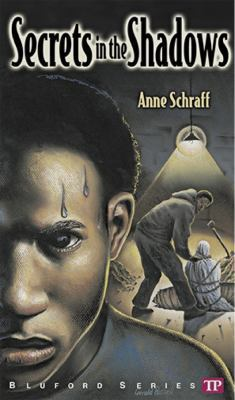 Secrets in the Shadows (Bluford Series, Number 3) - Book #3 of the Bluford High
