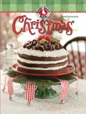 Gooseberry Patch Christmas Book 10 By Gooseberry Patch