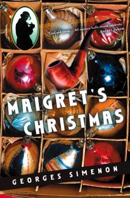 Paperback A Maigret Christmas Book