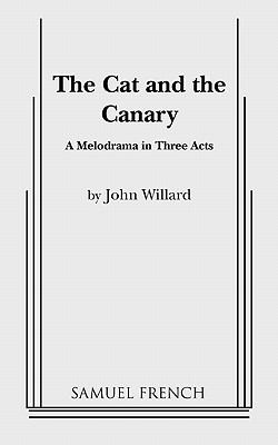 Cat and the Canary - John Willard