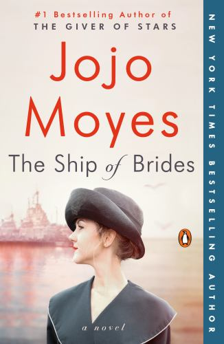 Paperback The Ship of Brides Book