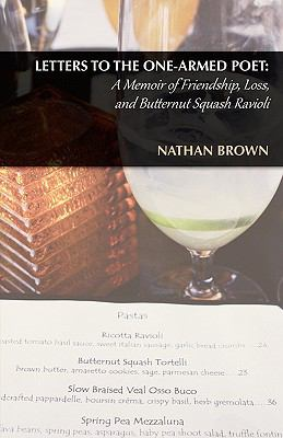 Letters to the One-Armed Poet - Nathan Brown