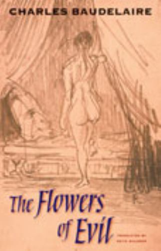Paperback The Flowers of Evil Book