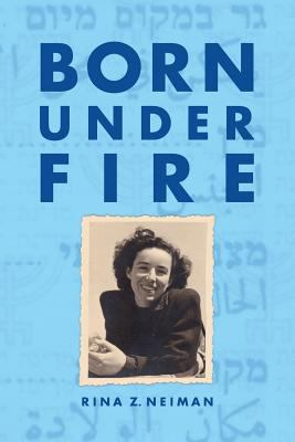 Paperback Born under Fire Book