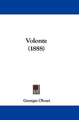 Hardcover Volonte Book