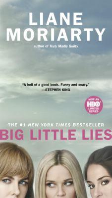 Paperback Big Little Lies Book