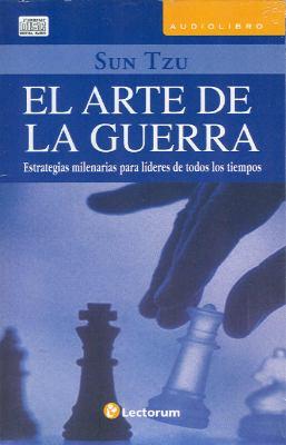 El arte de la guerra. Audiolibro (Spanish Edition) - Sun Tzu