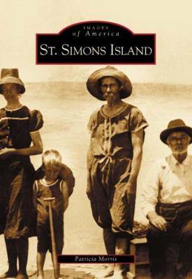 St. Simons Island - Book  of the Images of America: Georgia